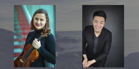 Rae Gallimore and Barry Tan: West Coast Recital Series, Victoria, BC tickets
