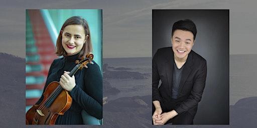 West Coast Recital Series, Rae Gallimore & Barry Tan