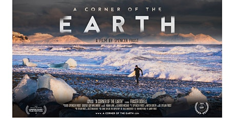 A Corner of the Earth - Gold Coast Surf Film Premiere tickets