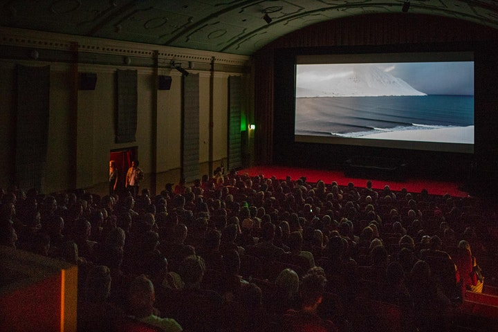 A Corner of the Earth - Gold Coast Surf Film Premiere image