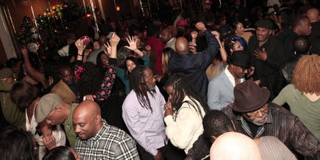 THE BRAND NEW FIRST FRIDAYS COMMUNITY AFFAIR | THE 1ST FIRST FRIDAY OF 2020 tickets