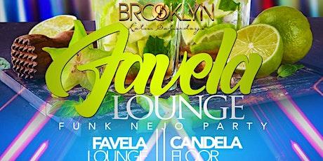 Funk Nejo Party tickets