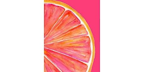 Why, Orange You Glad Its Summer! (Bathurst) tickets