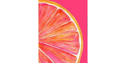 Why, Orange You Glad Its Summer! (Bathurst)