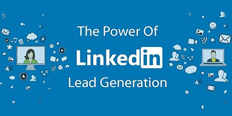 The Power of LinkedIn- Its not who you know but who knows you ------ tickets