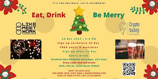 Christmas Party @ LikeMeetWork!