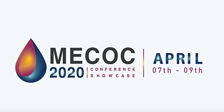 MECOC 2020 (Middle East Metallurgy Corrosion & Coatings Conference) tickets