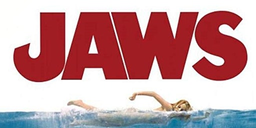 Jaws - with pre-movie talk and book signing by Joe Alves and Dennis Price