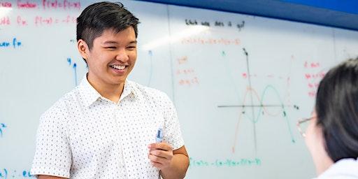 PROCON: HSC Maths Advanced Summer Headstart Workshop