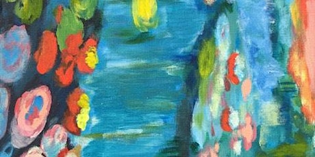 Monet's Lily Pad - Carlton Brewhouse tickets