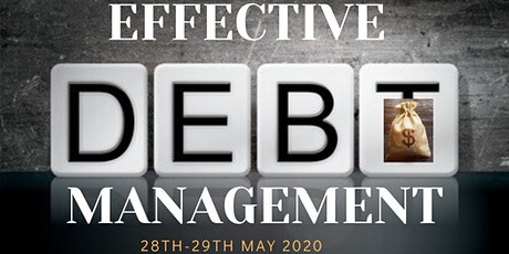 Effective Debt Management tickets
