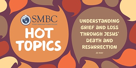 SMBC Hot Topics - Talk 10 tickets