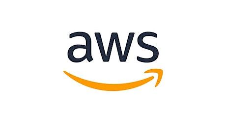 Amazon Cloud Training tickets