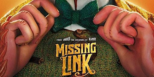 SUMMER MOVIE SERIES - Missing Link (PG)