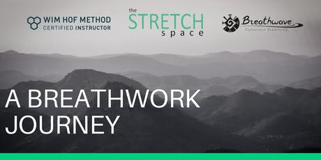 A Breathwork Journey - Connecting Body, Mind and Breath tickets