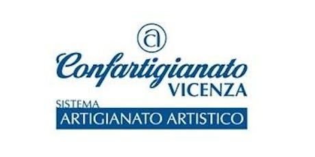 """Incontro presentazione nuovo """"Bando Aggregazioni"""" - Aziende Ceramica e Vetro biglietti"""
