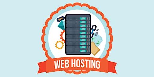 Hosting & Website Management Training