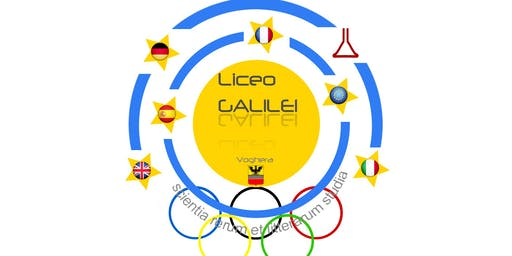 Prova il Liceo - open day 2 Liceo Galilei 2020