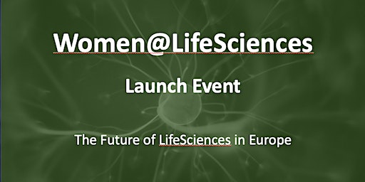 W@LifeSciences - Launch event