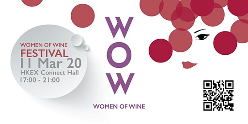 Women of Wine Festival 2020