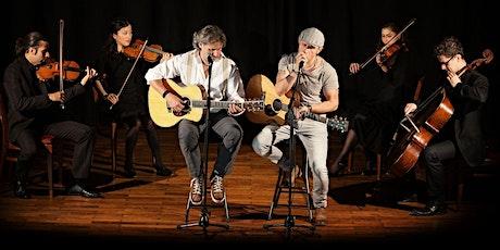 Graceland Duo & Streichquartett Tickets