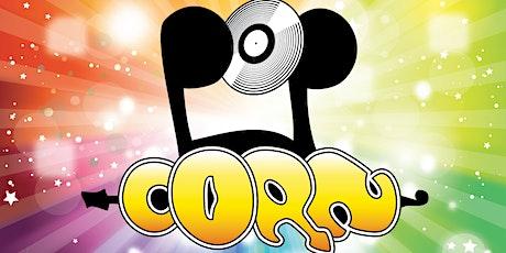 POPCORN @ P44P'S COUNTDOWN TO 2020 SERIES @ MCMENAMINS tickets