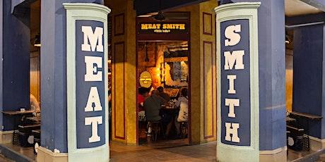 Meatsmith Little India x LASALLE x ARTWALK Little India  2020 tickets
