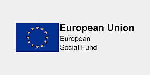 European Social Fund 2021 - 2023