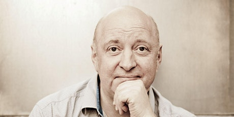 Horst Evers: Früher war ich älter (Restkarten in der Neuen Schmiede und bei der NW) Tickets