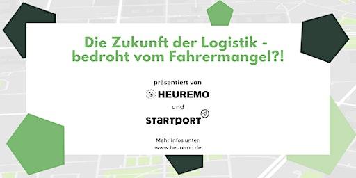 Die Zukunft der Logistik - bedroht vom Fahrermangel?!