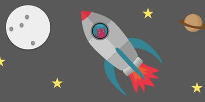 Einmaliger WORKSHOP: Digital Art - Redys Reise zum Mond