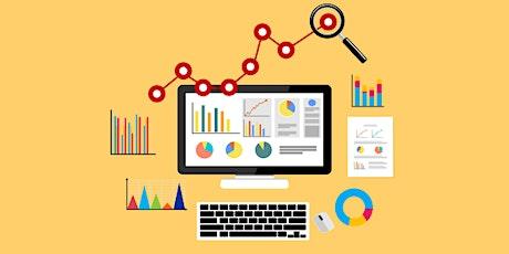 Google Analytics Training & Certification tickets