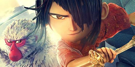 SUMMER MOVIE SERIES - KUDO AND THE TWO STRINGS (PG) tickets