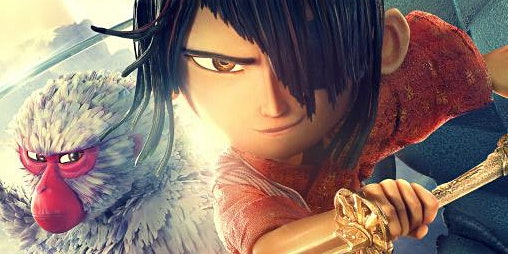 SUMMER MOVIE SERIES - KUDO AND THE TWO STRINGS (PG)