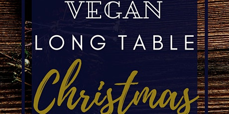 Christmas Cheer Lunch - The Vegan Way tickets