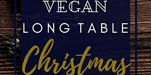 Christmas Cheer Lunch - The Vegan Way