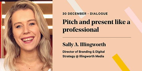Pitch and present like a professional tickets