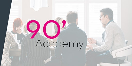 90' Academy demo workshop