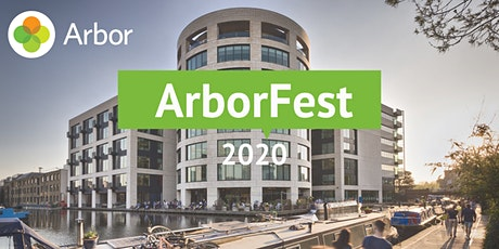 ArborFest 2020 tickets