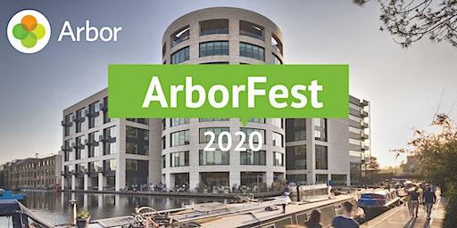 ArborFest 2020