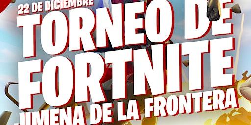 Torneo de Fortnite - Jimena de la Frontera