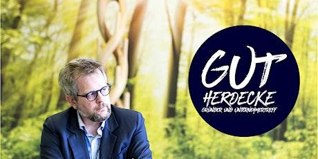 Gründer- und UnternehmerTreff Herdecke im Januar 2020 Tickets