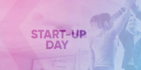 ItalyRa  -  Start-Up Day Pisignano biglietti