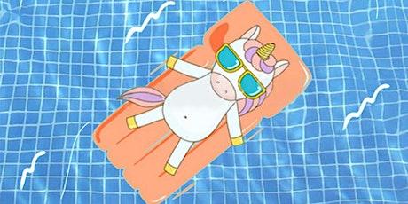 LGBTQ+ Swimming Sessions tickets
