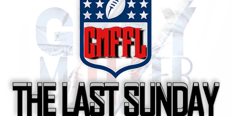 "GME ""The Last Sunday"" tickets"