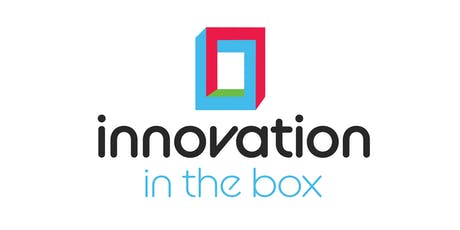 Innovation in the Box - Designing for a Christian Life (RNP) tickets
