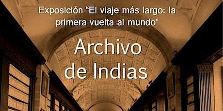 Visita Guiada Exposición Magallanes entradas
