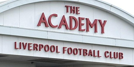 Liverpool FC Academy: Y2 School's Cup Competition tickets