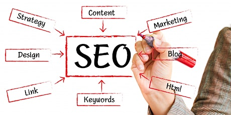 FREE SEO Consultancy tickets