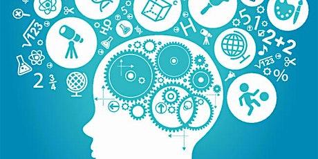 大腦皮紋學— 天賦優勢發展創業講座 tickets